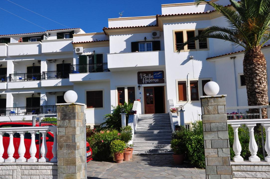 bild poolbar zu hotel belle helene beach in agios georgios pagi. Black Bedroom Furniture Sets. Home Design Ideas