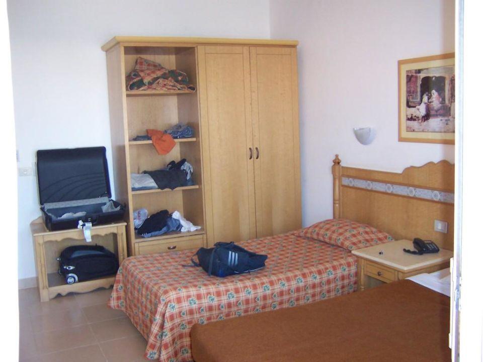 Zimmer Sea World Resort