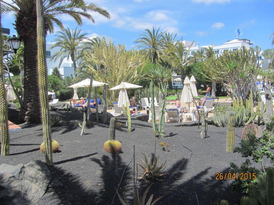 Los Jameos Playa Hotel Lanzarote