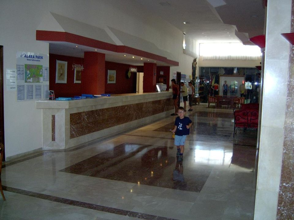 Alara Park Alara Park Hotel - All Inclusive