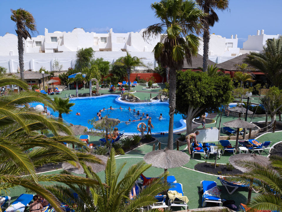 Costa Calma Golden Beach Hotel