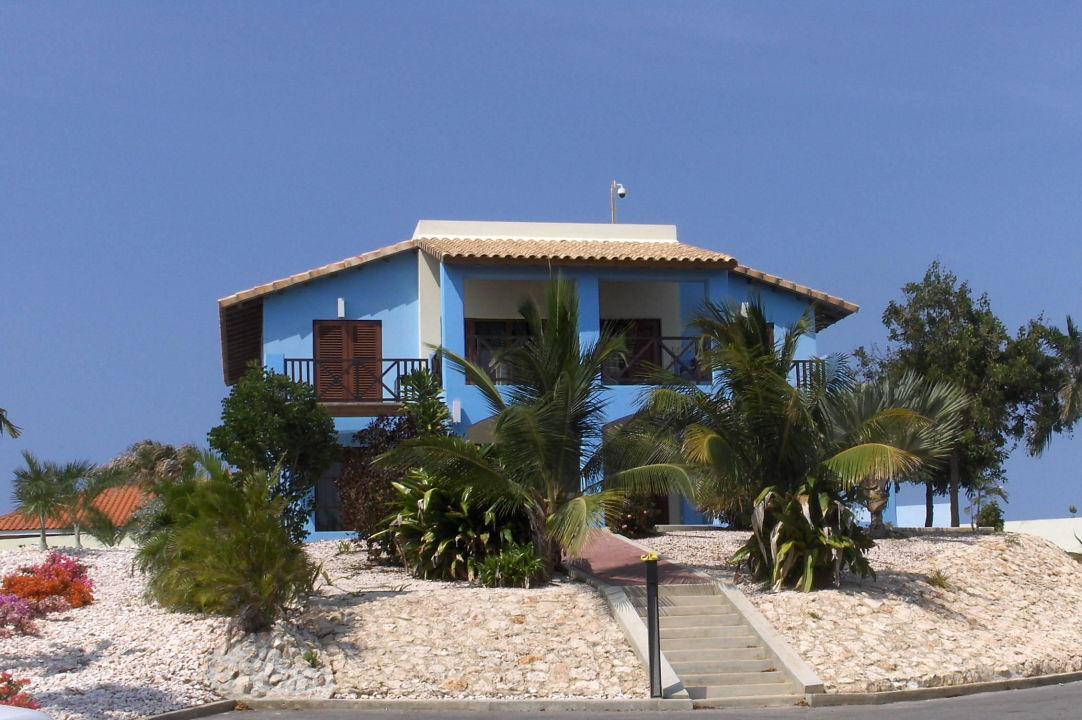 Freistehendes, neues Appartement Kunuku Aqua Resort