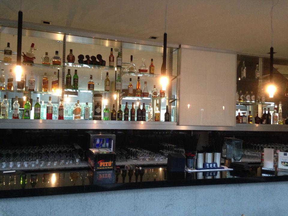 Restaurant Frankfurt Niederrad