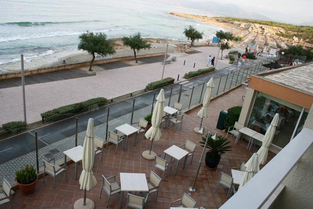 Vom Balkon aus Hotel & Spa Ferrer Concord