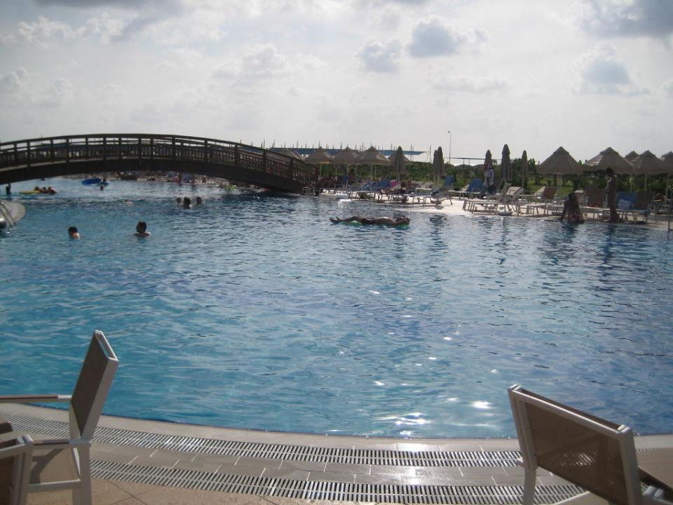 Poolanlage SunConnect Sea World Resort & Spa
