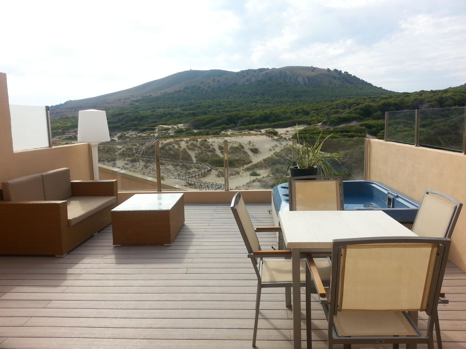 Royal terrace hotel viva cala mesquida club in cala for 15 royal terrace