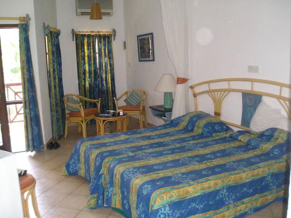 Zimmer gepflegt und immer sauber Neptune Beach Resort