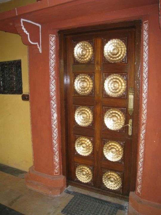 Puerta Hotel Bundelkhand Riverside