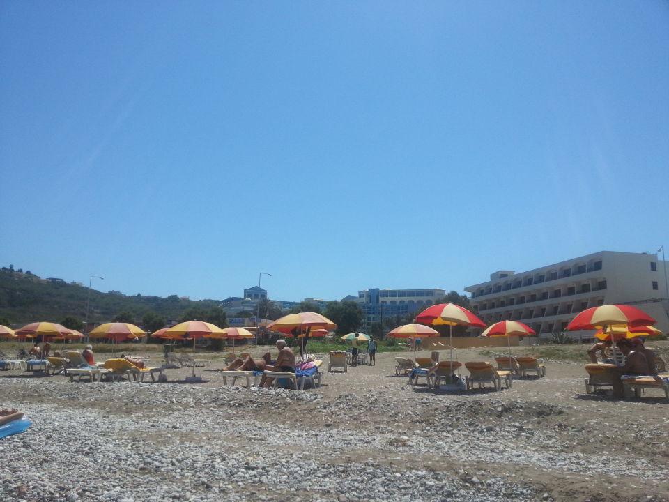 Atrium Platinum Resort Hotel Spa