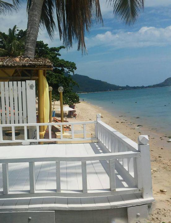 Massage am strand rummana boutique resort lamai beach for Boutique hotel am strand