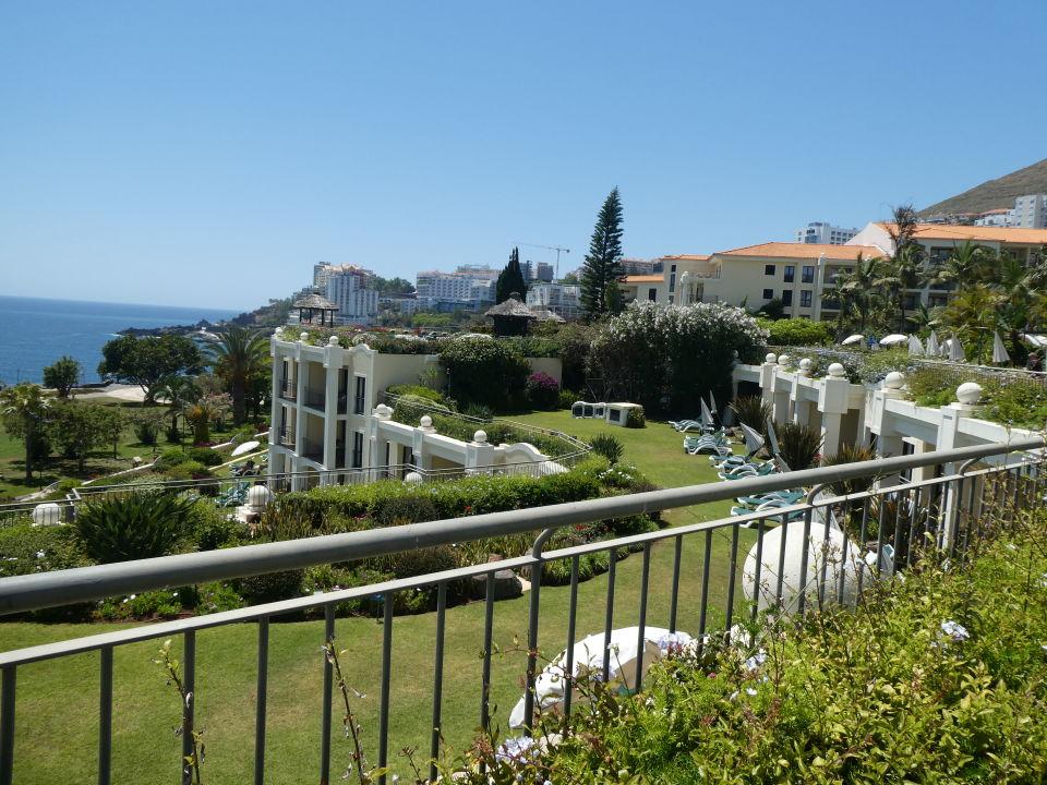 Ausblick Hotel Porto Mare (PortoBay)