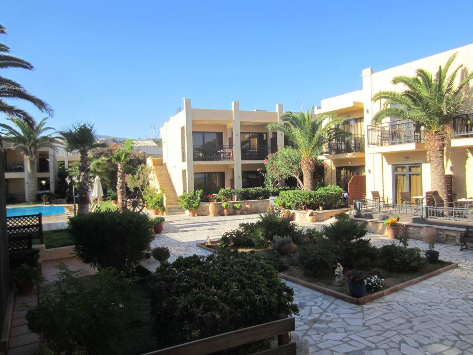 Atlantis Beach Hotel Rethymno