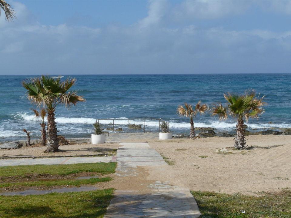 Kefalos Beach Hotel Paphos