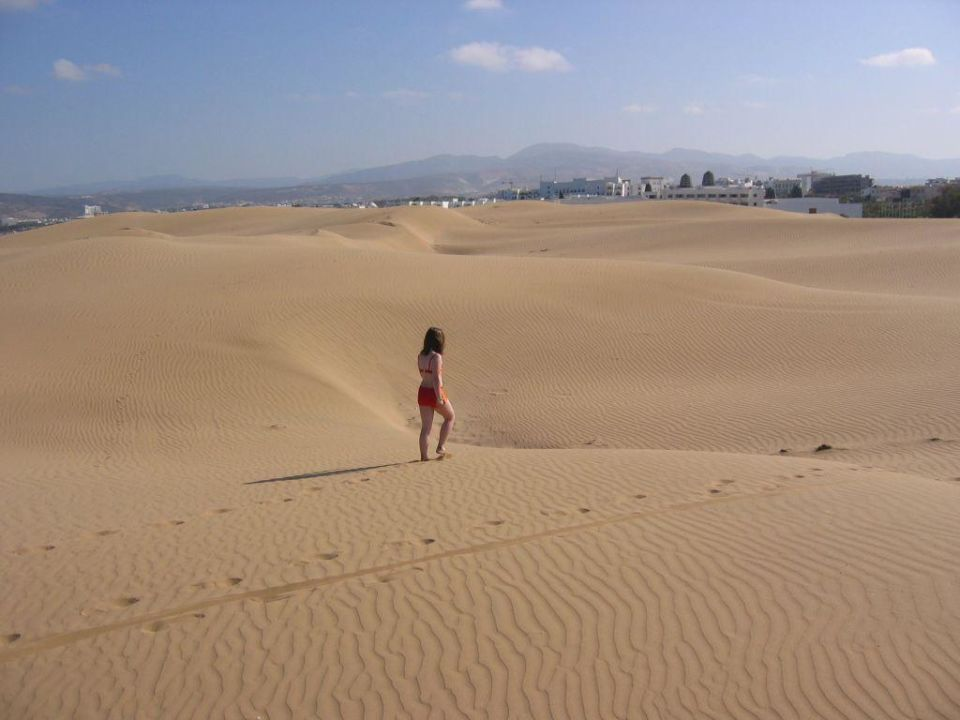 Founty Beach Hotel Agadir