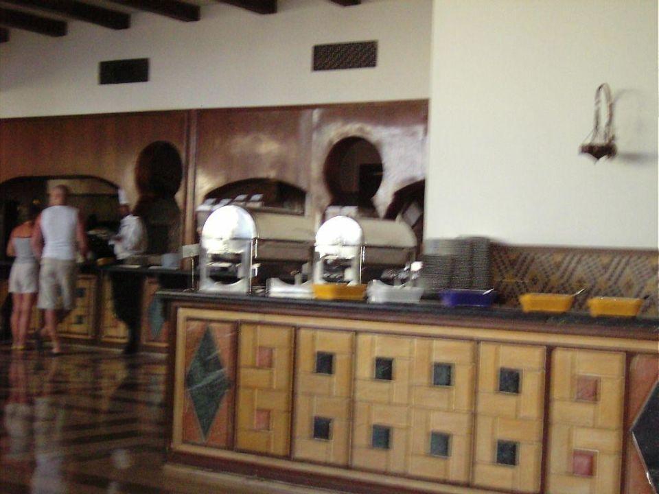 Restaurant Buffet - Concorde El Salam SSH Concorde El Salam Hotel Sharm el Sheikh
