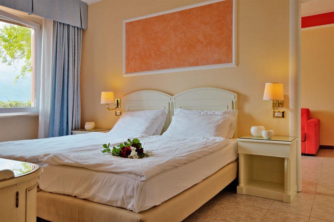 Suite Hotel La Caletta Bolognese