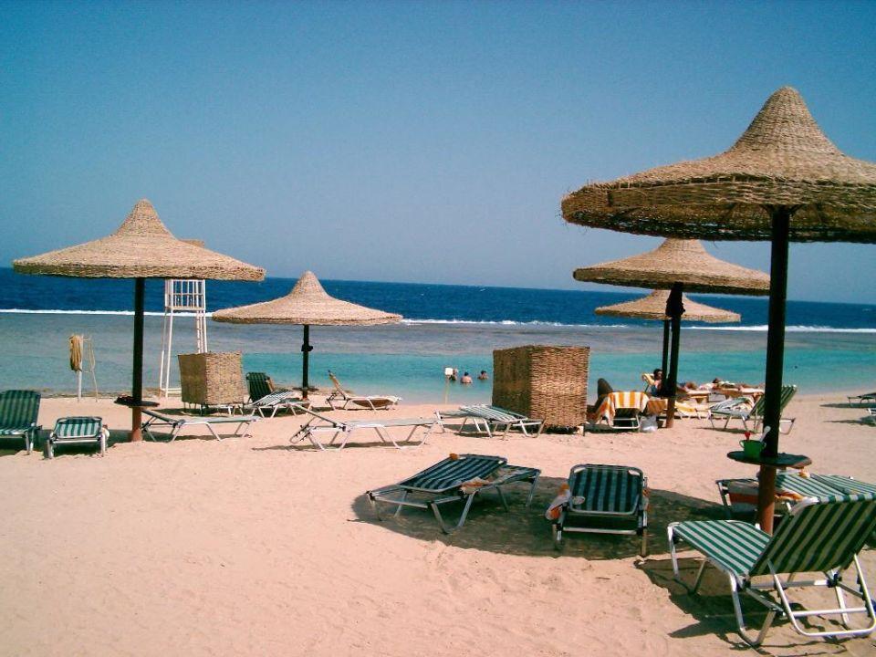 Am Strand lti Akassia Beach