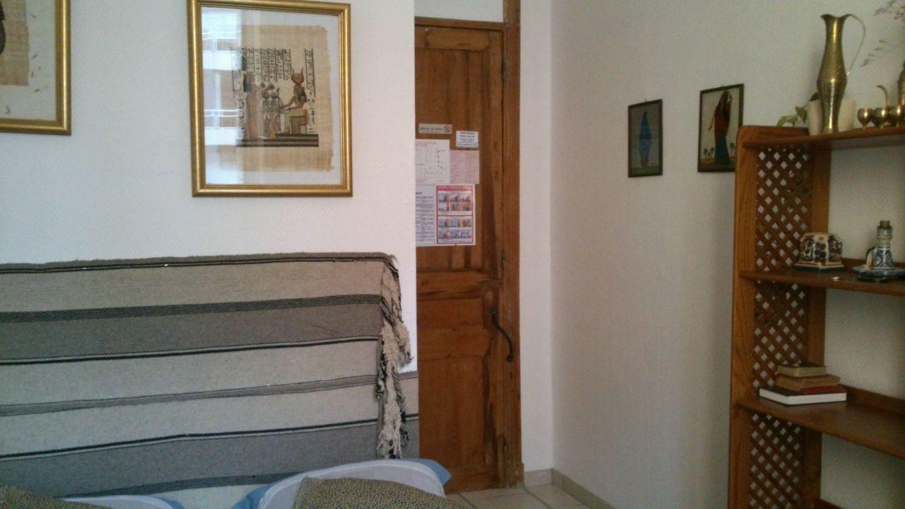 """Bild """"orientalische dekoration"""" zu hotel wilson nice in nizza"""