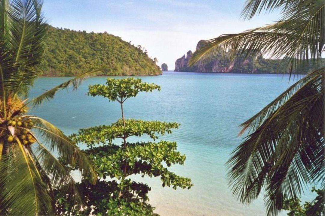 Cabana Phi Phi Island Cabana Hotel