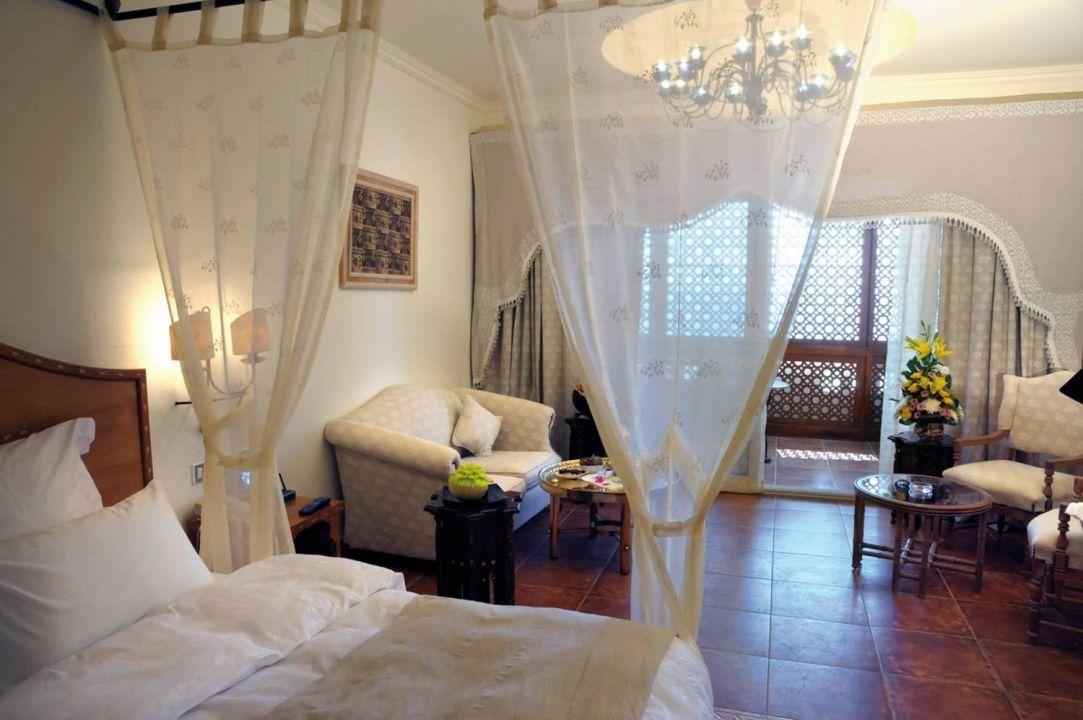 Room DBL Domina Prestige Hotel & Resort