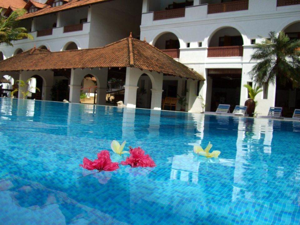 Hotel mit Pool Hotel Estuary Island