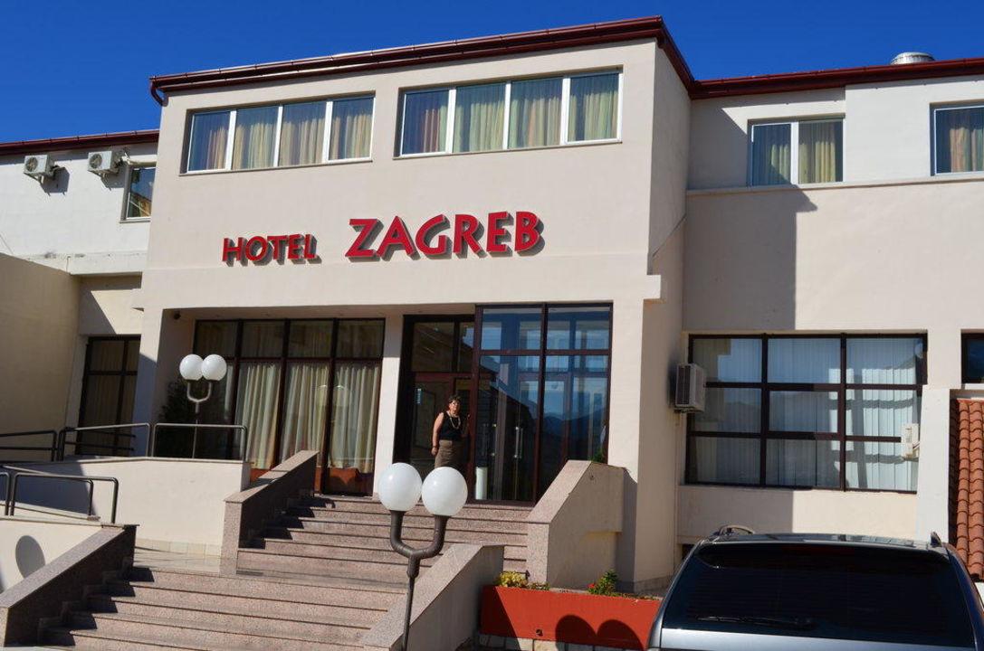 Hotel zagreb hotel zagreb karlobag holidaycheck for Hotel 9 luxury boutique zagreb