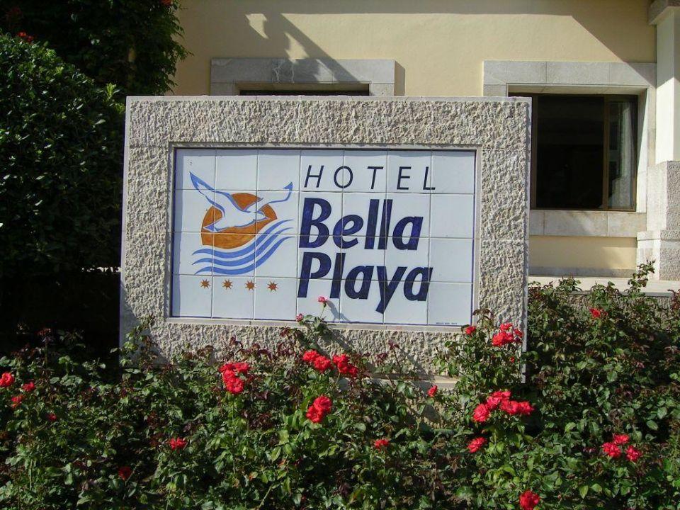 Bella Playa Hotel Bella Playa & Spa