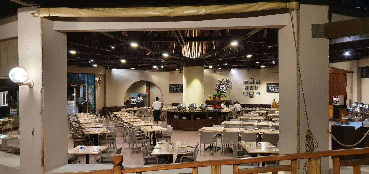 Gastro Berjaya Beau Vallon Bay Resort & Casino