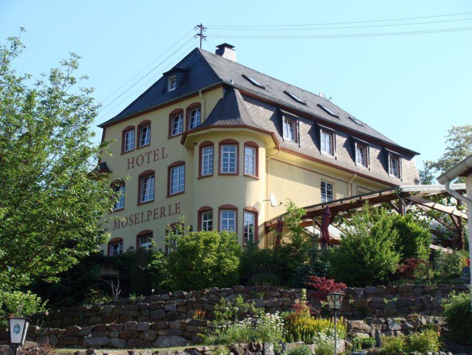 Das Hotel Hotel Moselperle