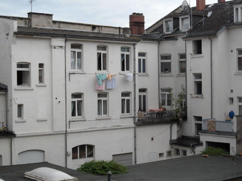 Waschtag City Hotel Wiesbaden Wiesbaden Holidaycheck Hessen