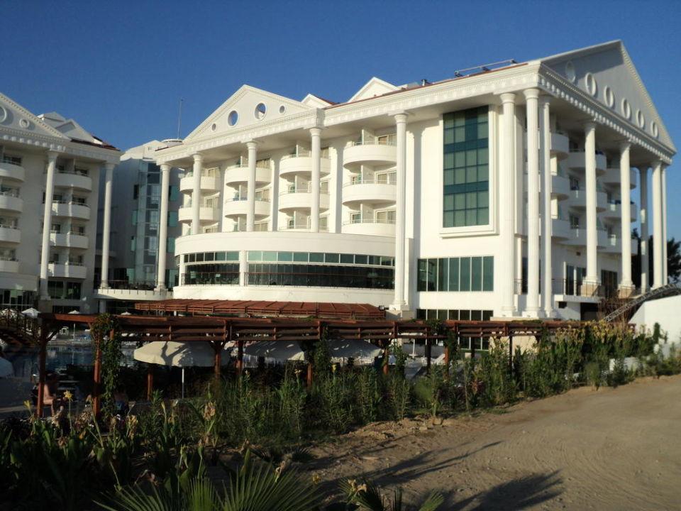 """Garten"" Roma Beach Resort & Spa"