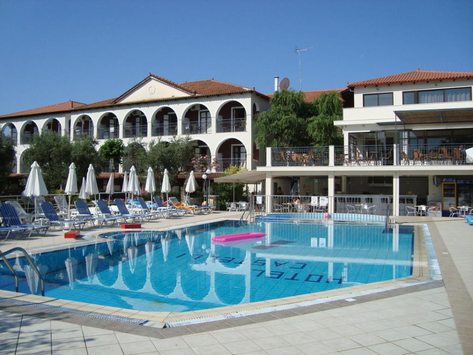 Hotel Castelli Hotel Castelli
