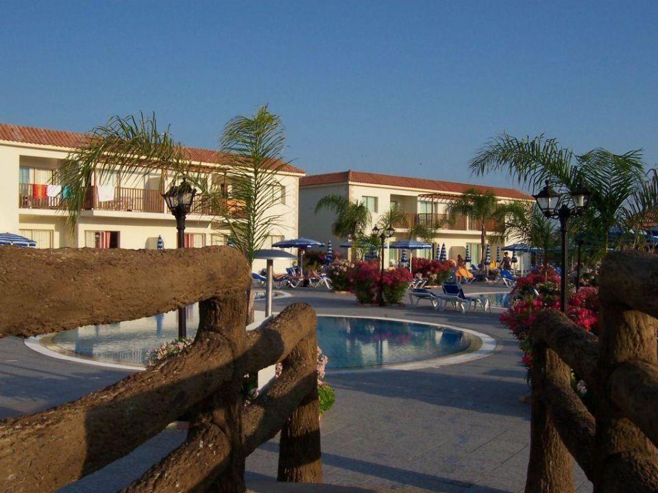 Pool Hotel Tsokkos Paradise Village