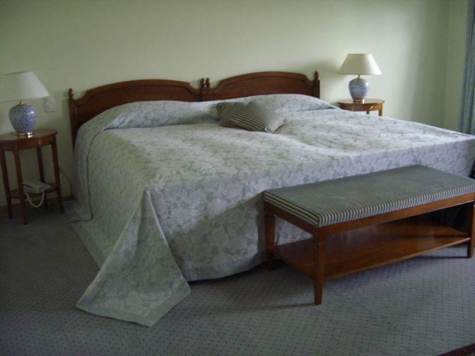 Das breite Bett Hotel Stadthaus
