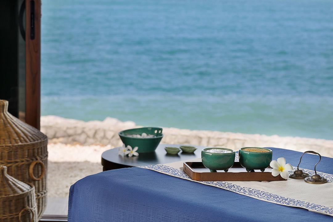 Sport & Freizeit The Ritz-Carlton Ras Al Khaimah Al Hamra Beach