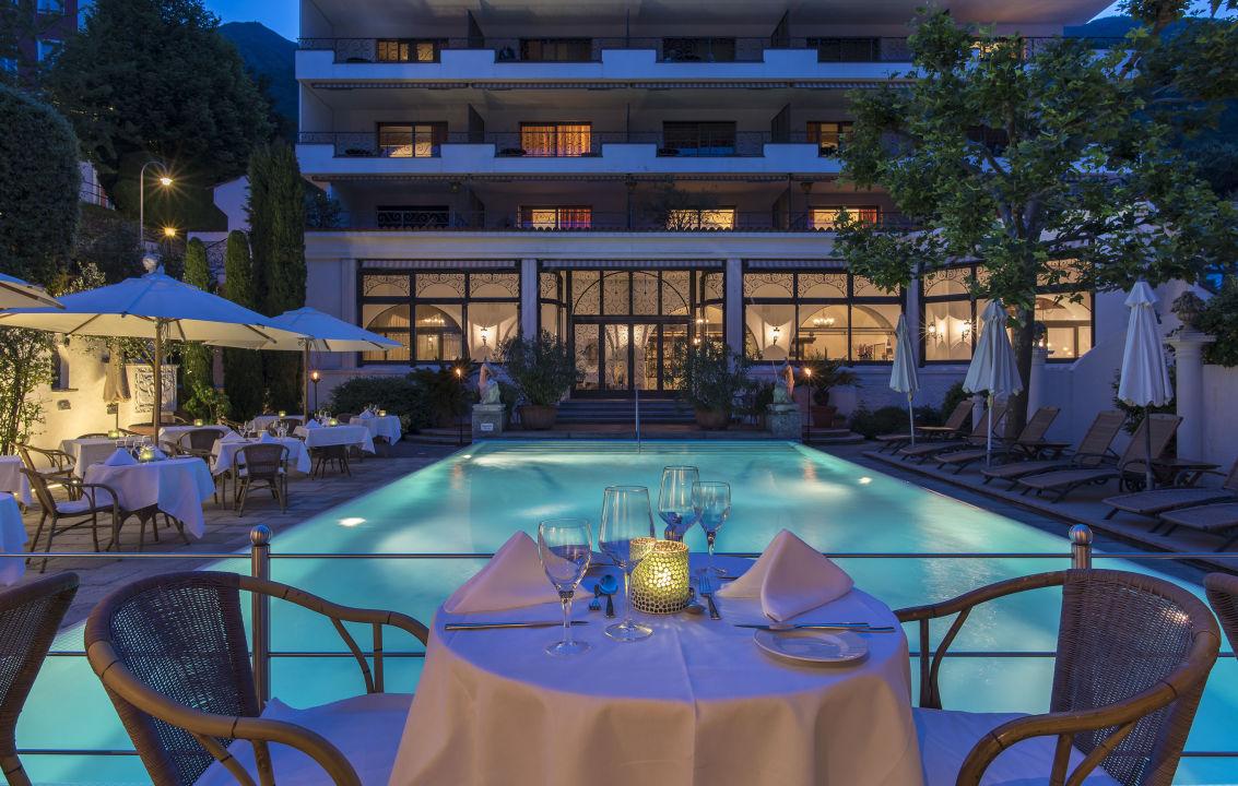 Pool Sunstar Boutique Hotel Villa Caesar