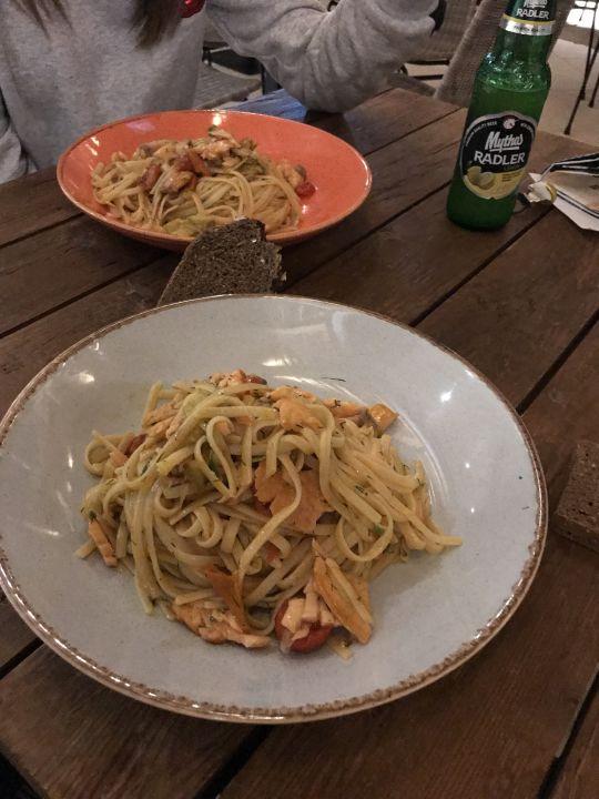 Gastro Cook's Club Hersonissos Crete
