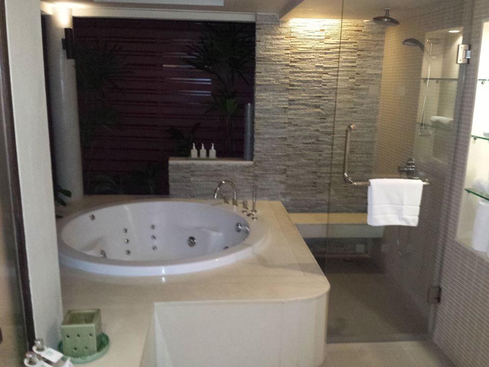 Zimmer mit jacuzzi hotel chaweng regent beach resort for Hotel mit jacuzzi im zimmer nrw