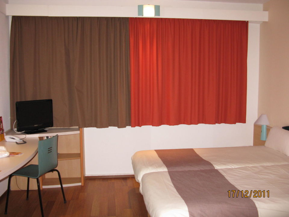 "3-bett-zimmer"" hotel ibis berlin messe in berlin-charlottenburg, Hause deko"