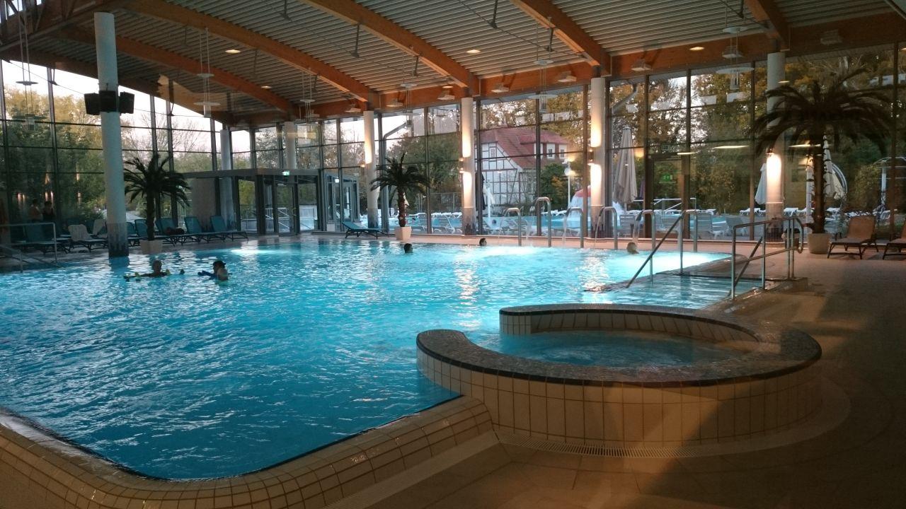Sport Freizeit Sante Royale Hotel Gesundheitsresort Bad Langensalza Bad Langensalza Holidaycheck Thuringen Deutschland