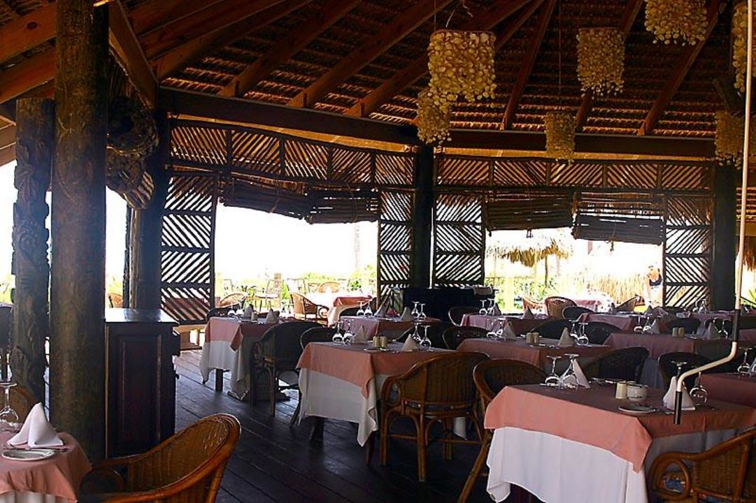 Fischrestaurant Excellence Punta Cana - Adults only