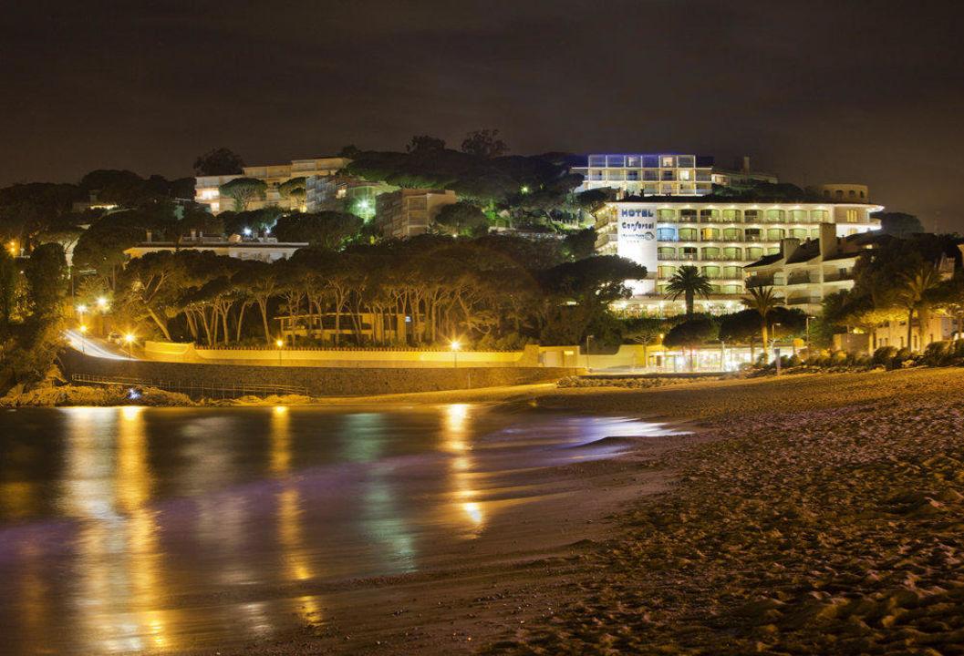 Playa Ilunion Caleta Park