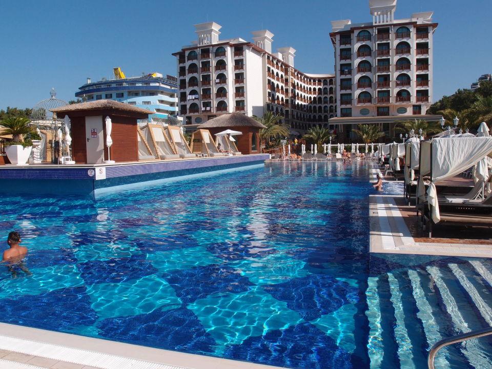 Quattro Beach Resort Spa