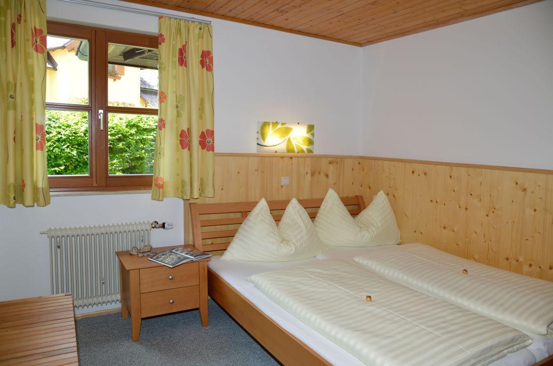 Schlafzimmer Landhaus Schwaighofer