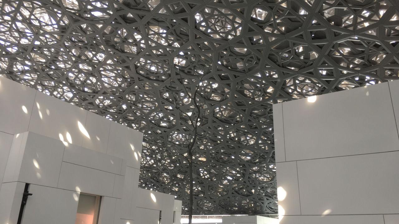 Sonstiges Le Royal Meridien Abu Dhabi
