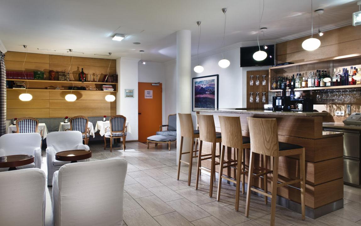 Lobby Agneshof Partner of Sorat Hotels