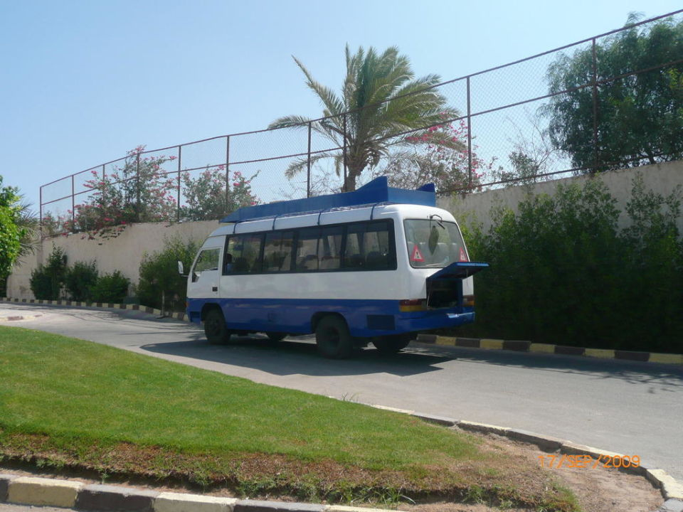 Shuttlebus Alf Leila Wa Leila