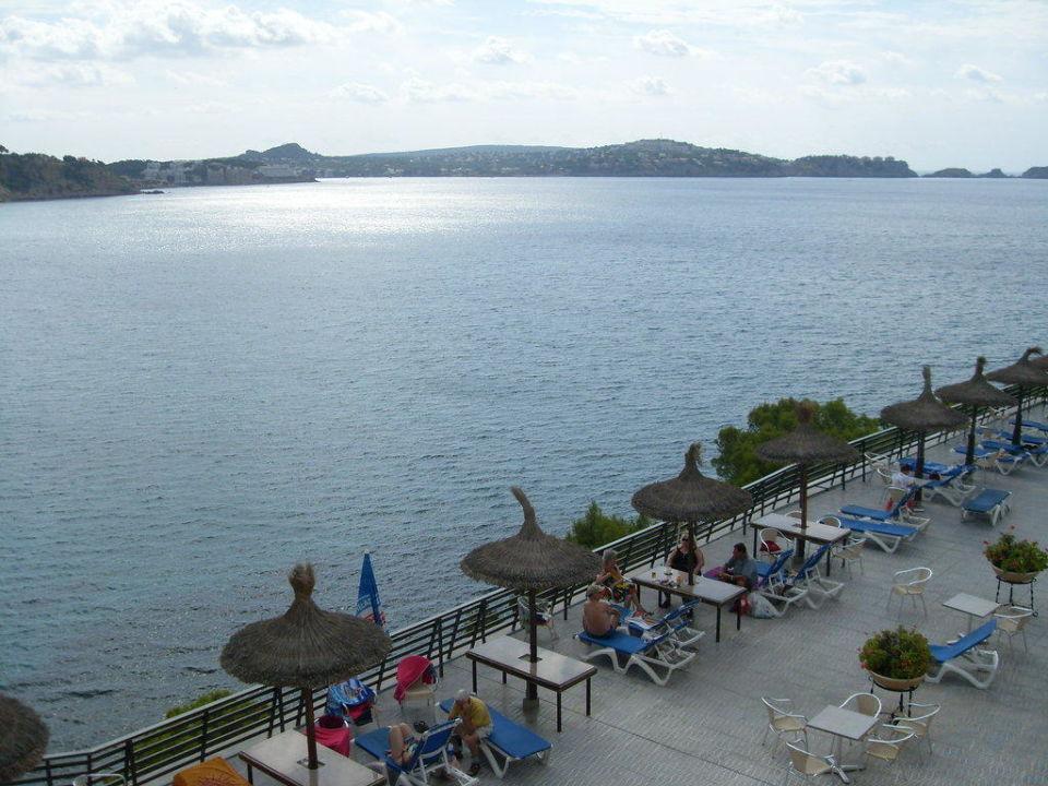 Schöne Bucht Hotel Mar Y Pins