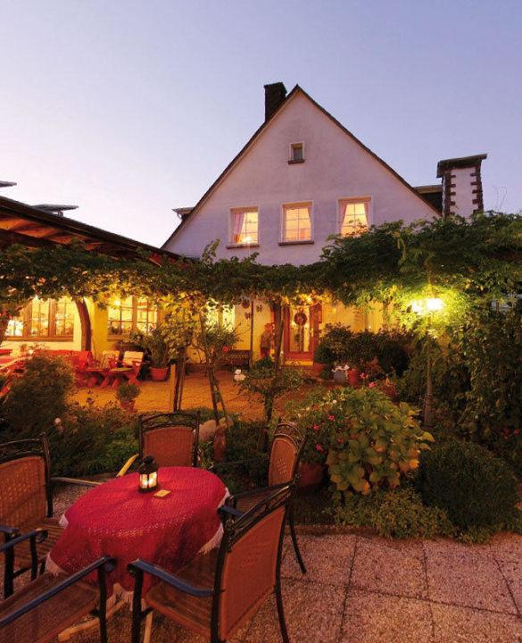 """Haus Weingarten: """"Weingarten"""" Pension Haus Sonnenschein (Ernst"""