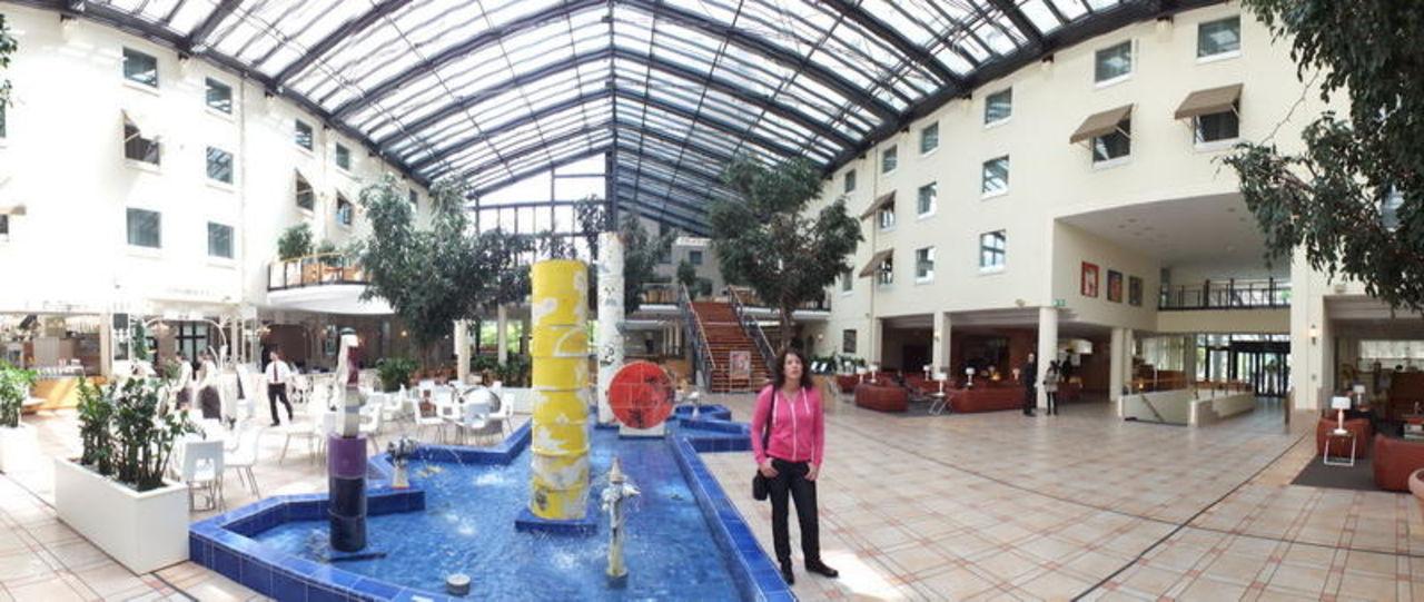 Hotel Atrium Berlin